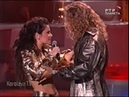 Наташа Королева и Тарзан Не забуду Бенефис 2004