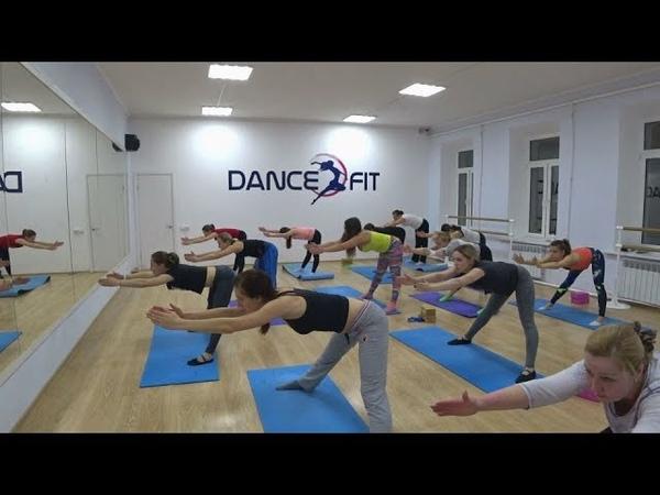 Растяжка | Простые и эффективные упражнения | Stretching