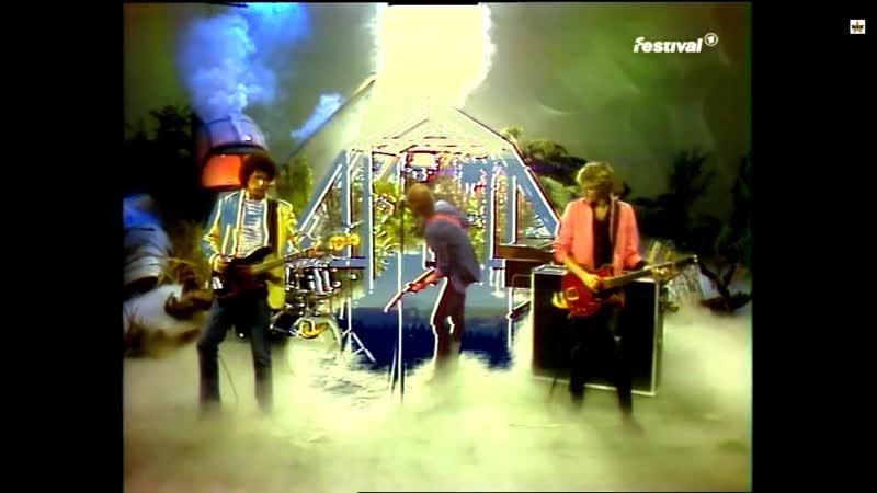 Dire Straits - Industrial Disease German TV 1982
