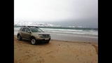Поездка на край Земли, в Териберку! Баренцево море! Duster, УАЗ, Arctic Trucks