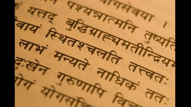 Как- Индия говорила на руСком языке