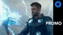 Marvel Studios' Avengers: Endgame | Friends Don't Let Friends Give Spoilers | Freeform
