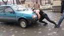 Lacin Pehlevanoglu Азербайджанский силач