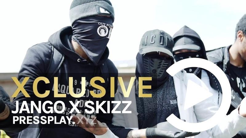 Jango x S'Kizz - Run This Shit (Music Video)