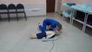 ПСА, Педиатрия, Сценарий №1 Базовая сердечно-легочная реанимация у детей