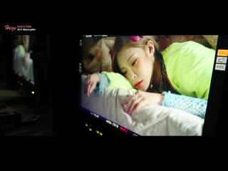 [MV Making] Heize - She's fine
