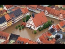 Major flooding in germany 21-5-2019