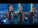TNT Boys Smash And I Am Telling You Im Not Going - The Worlds Best Battle Round