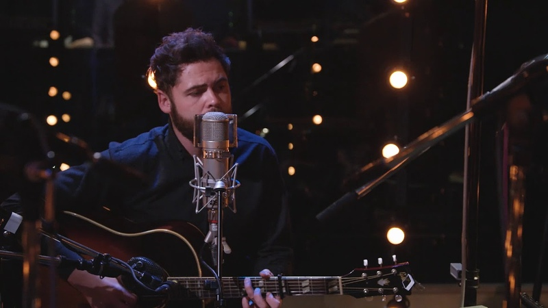Passenger   Where The Lights Hang Low (Official Video)