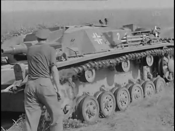 C камерой на Сталинград Немецкая кинохроника Вторая мировая война 1941 42