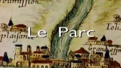 Парк Le Parc 1993 2 2 Анжелин Прельжокаж Angelin Preljocaj