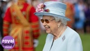 Duke and Duchess of Cambridge join Queen for Buckingham Palace Garden Party