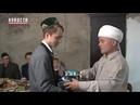 В Соборной мечети Новочебоксарска состоялись проводы в армию по старинным мусульманским обычаям