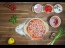 Готовим пиццу вместе с коллекцией Pizza Passion от Villeroy Boch