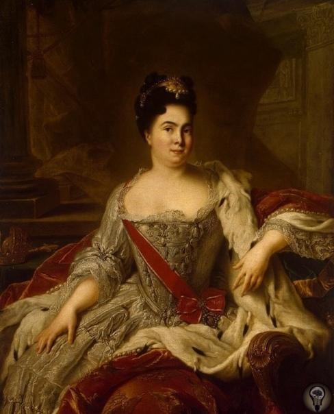 Екатерина I: лифляндская золушка на русском престоле Будущая русская императрица родилась в Швеции в семье армейского квартирмейстера Иоганна Рабе, была крещена по лютеранскому обряду и названа