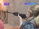Завершилось лично командное первенство по пулевой стрельбе среди школьников