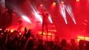 Papa Roach - Firestarter Prodigy cover Speech dedicated to Keith Flint