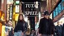 Tutat and Spella Tutting in Tokyo | YAK FILMS x Tenkai Music