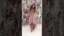 ВРЕМЯ МОДЫ - Асимметричное платье с гипюром и сеточкой. 5 цветов.