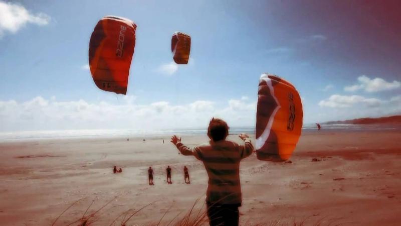 ♫ The Kite Runner (Cometas en el cielo) VD