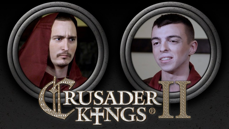Crusader Kings II: Long May He Reign (feat. Squire)