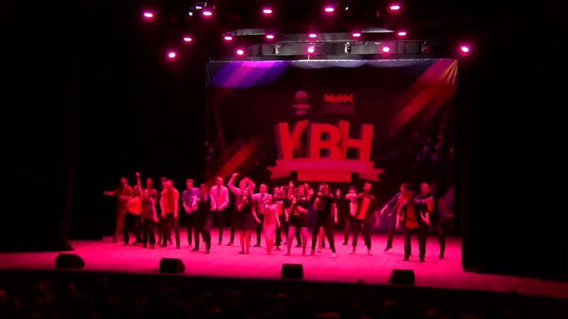 LIVE: Международный фестиваль КВН «Кубок мэра Чадыр-Лунги»
