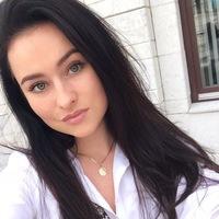 Евгения Сидорова