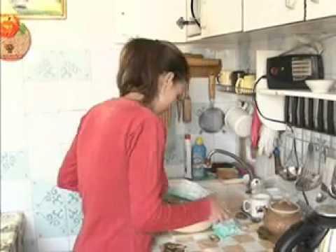 Ингаляции при сухом кашле: народные рецепты