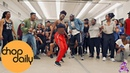 DJ Maphorisa, DJ Shimza, Moonchild Sanelly - Makhe (Dance Class Video) | Nigerian Jawn Choreography