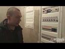 Обзор нестандартных наклеек для электрощита ABB UK600
