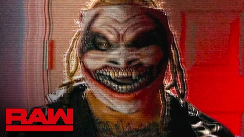 "Bray Wyatt reveals a dark secret on Firefly Fun House"" Raw May 13 2019"