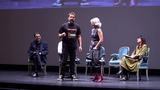 Masterclass de Javier Bardem en el Festival de Cine espa