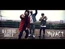 IQ Leo Dee Impact ft Sadat X Official Video
