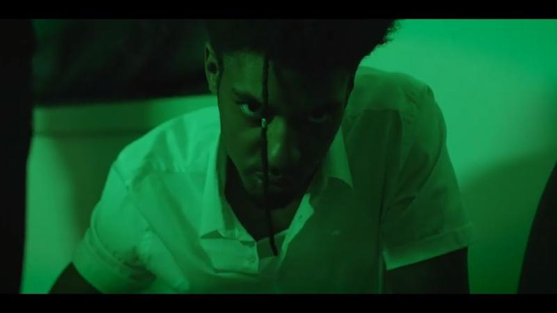 MAEZ301 - Ay ft. Tech N9ne - Official Music Video