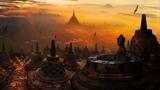 Buddha's Mystical Call Karunesh Music