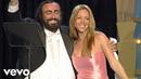 Mariah Carey Luciano Pavarotti Hero Live