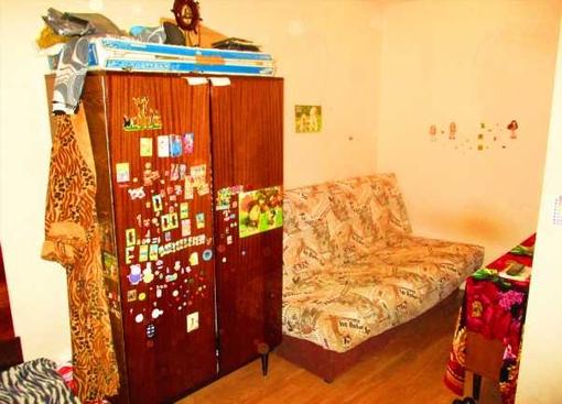 купить 1-комнатная Тимме 10к2