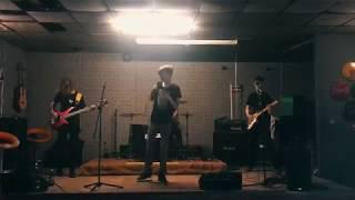 DOGGY BARK! - BREAK STUFF( LIMP BIZKIT LIVE COVER)