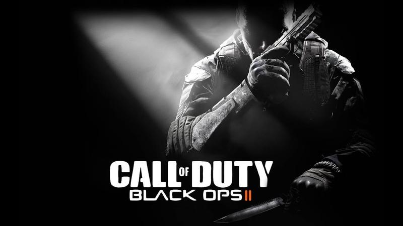 Прохождение Call of Duty Black Ops 2 2012 часть 3 HD формат