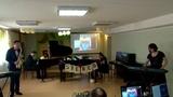 Raul Di Blasio, Bebu Silvetti's. Piano.
