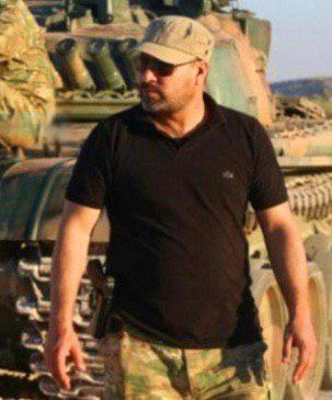 МО РФ отомстило за гибель бойца ССО в Сирии