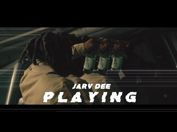 Jarv Dee - Playing (Feat. Gifted Gab, Jay Park) (Prod. Cha Cha Malone) Official Music Video