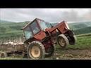 Трактор т 25 по бездорожью Тюнинг
