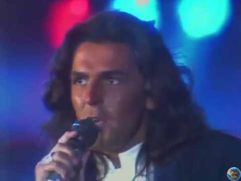 Modern Talking - Operator Gimme 609 1987 ( Studio video sound )