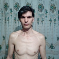 Анкета Вячеслав Ермолаев