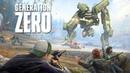 Generation Zero - Official Gameplay Launch Trailer тольятти/тлт/трейлер/кино/музыка/hd/4k/блондинка/брюнетка/ не мжм,жмж