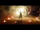 Студия огня ARHEY - Дуэт постановка Burn.