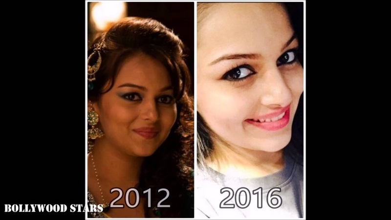 Qubool Hai Season 1 Then And Now 2012 2016