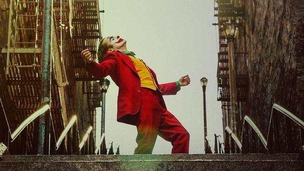 Шикарный саундтрек к фильму «Джокер»