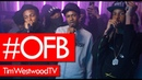 OFB Crib Session - BandoKay x SJ x Double Lz - Westwood